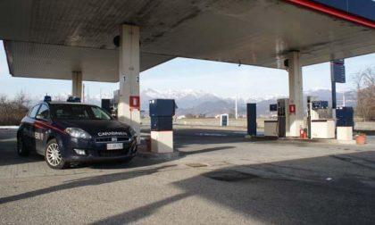Catturati professionisti del furto, fuggivano con 2mila euro in contanti