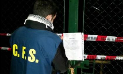 Circuito di motocross di Maggiora, due indagati biellesi nell'inchiesta