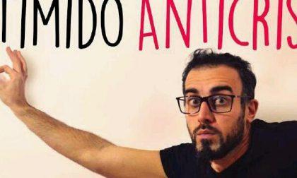 """Daniele Fabbri, il """"timido Anticristo"""""""