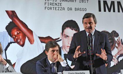 Federazione a quattro per la moda made in Italy