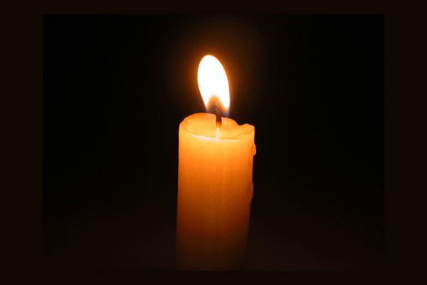 Lutto per la morte di Gregorio Messin. Aveva solo 17 anni