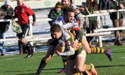 Riscatto Biella Rugby: Alghero schiantato