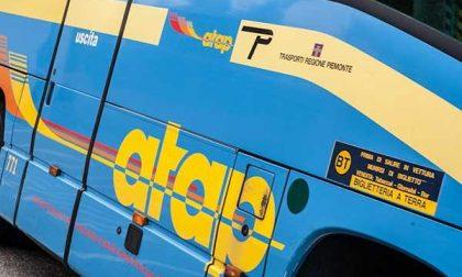 Sciopero bus sul contratto integrativo