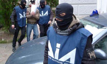 «Sono della 'Ndrangheta, processateli»