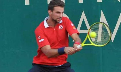 Tennis Atp, il biellese Napolitano agli Australian Open