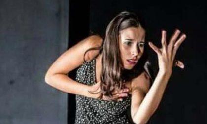 Arianna, mima-ballerina alla Scala