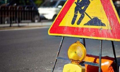 Candelo, via Mulini chiusa al traffico per lavori di sondaggio alle fognature