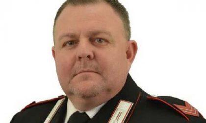 Carabiniere stroncato da infarto a 45 anni