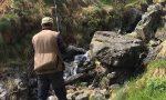 Siccità: la pesca resta chiusa fino al 14 aprile
