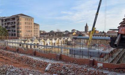Il parcheggio negli ex Boglietti blocca il piano triennale delle opere