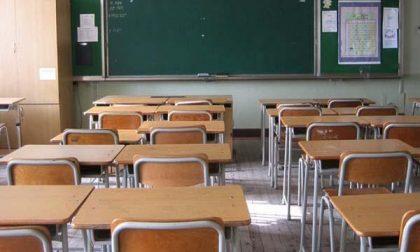 Covid a scuola, isolate due classi: ITI e Geometri
