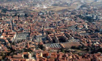 Piemonte che cambia, tappa a Biella