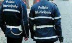 Rocambolesco incidente a Biella: quattro mezzi coinvolti