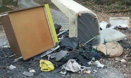 Abbandono di rifiuti ad Andorno e Miagliano: multe in arrivo