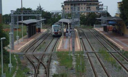 Elettrificazione linea ferroviaria Biella-Santhià, protesta pendolari