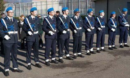 I baschi blu salvano la vita a un giovane detenuto