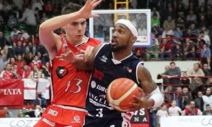 Jazz: «Angelico, torna a vincere»