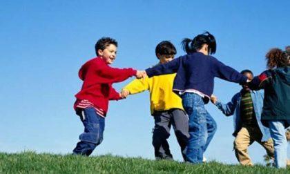 L'asilo senza aule dove i bambini si organizzano da soli
