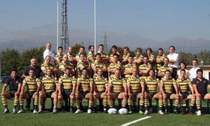 Nuova tribuna da 500 posti per il rugby