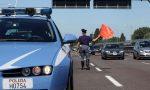 Velocità sulle strade: intensificati i controlli della Polizia stradale dal 9 al 15 agosto