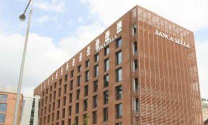 Banca Sella, dividendi per 7,4 milioni