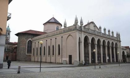 Pasqua, le funzioni religiose a Biella