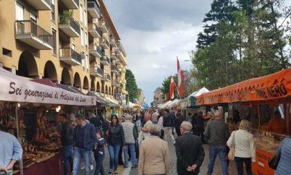 Weekend di Pasqua a Biella con il Mercato Europeo