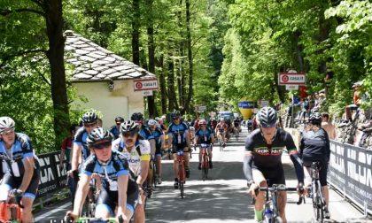 Il Giro d'Italia torna a Biella? Oggi l'assessore regionale Ricca in città