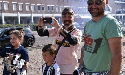 Festeggiamenti Tifosi Juventus