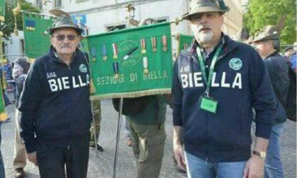 A Treviso con l'orgoglio alpino