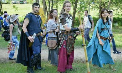I Celti sono tornati a Masserano