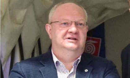 Massimo Angelico: «Nuovo sponsor e resterò come presidente»