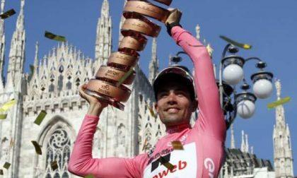 Oropa decisiva: Dumoulin trionfa al 100° Giro d'Italia
