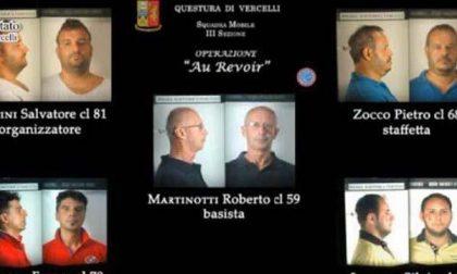 Rapina alla Biver: chieste condanne dai 4 ai 6 anni