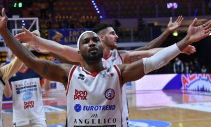 Una grande Angelico vince un'altra battaglia e vola sul 2-0 a Verona