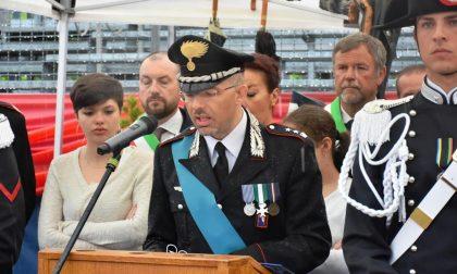 Valdilana, inaugura la caserma dei carabinieri