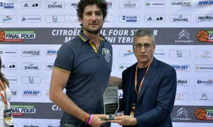 Basket, Carrea presenta Virtus-Trieste: «In finale le due migliori»
