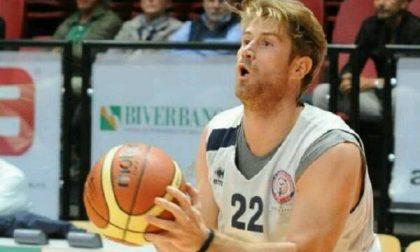 Basket, il gm Sambugaro ancora alla caccia di un lungo italiano