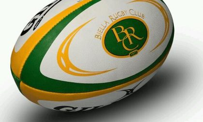 Biella sogna in grande: dalla patria del rugby arriva coach  Douglas