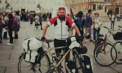 Da Biella al Senegal in bicicletta