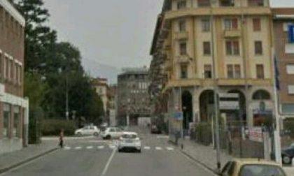 Lavori in via Torino, previsti disagi