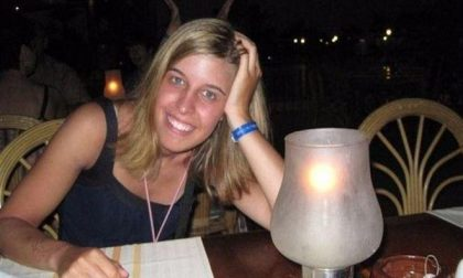 Sabato a Pralungo l'ultimo saluto a Erika Preti