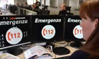 """Settantenne di Sagliano tempesta di telefonate il """"112"""""""