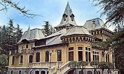 Ancora ladri a Villa Katiuscia