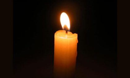 Lutto per Giancarlo Bonello, papà della presidente Avis