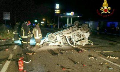 Muore in un incidente a 38 anni