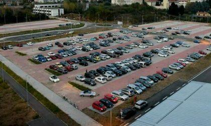 Parcheggio nuovo ospedale: 51 stalli resteranno con sosta libera dal pagamento