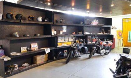 Rubano Harley Davidson per 200mila euro