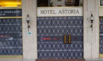 L'hotel Astoria riapre e punta tutto sullo street food