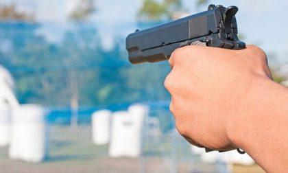 Nei guai per la pistola